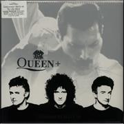 Click here for more info about 'Queen - Greatest Hits III - Numbered + PVC outer'