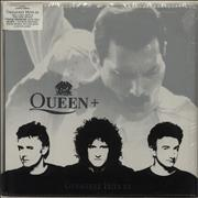 Click here for more info about 'Queen - Greatest Hits III - Numbered - Sealed + PVC outer'