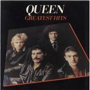 Queen Greatest Hits- 1st UK vinyl LP
