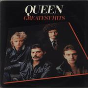 Click here for more info about 'Queen - Greatest Hits'