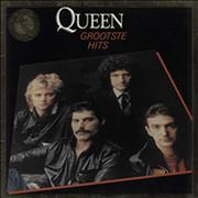 Click here for more info about 'Queen - Grootste Hits - EX'
