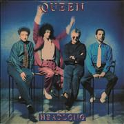 Click here for more info about 'Queen - Headlong - Injection'