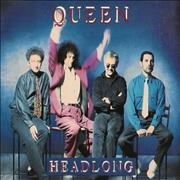 Click here for more info about 'Queen - Headlong'