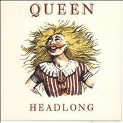Click here for more info about 'Headlong'