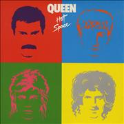 Click here for more info about 'Hot Space'