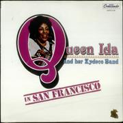 Click here for more info about 'Queen Ida - In San Francisco - Sealed'
