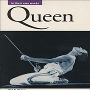 Click here for more info about 'Queen - In Their Own Words'