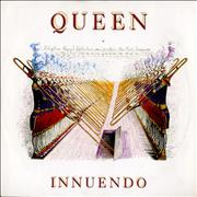 Click here for more info about 'Queen - Innuendo - Inj'