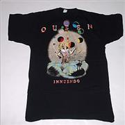 Click here for more info about 'Queen - Innuendo Fan Club Clown T-shirt'