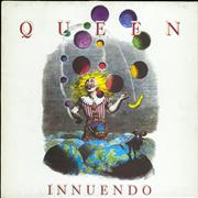 Click here for more info about 'Queen - Innuendo'