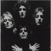 Queen Interviews Box UK box set