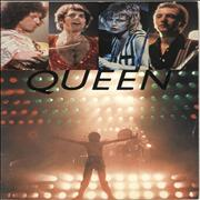 Click here for more info about 'Queen - Japan Tour '79 + Ticket Stub'