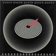 Click here for more info about 'Queen - Jazz - 3rd'