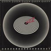 Click here for more info about 'Queen - Jazz'