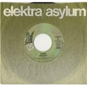 "Queen Jealousy - EX USA 7"" vinyl"