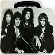 Click here for more info about 'Queen - Killer Queen - Lunchbox'