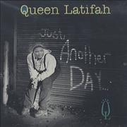 Click here for more info about 'Queen Latifah - Just Another Day...'