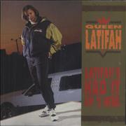 Click here for more info about 'Queen Latifah - Latifah's Had It Up 2 Here'