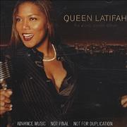 Click here for more info about 'Queen Latifah - The Dana Owens Album'