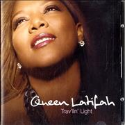Click here for more info about 'Queen Latifah - Trav'lin' Light'