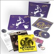 Click here for more info about 'Queen - Live At The Rainbow '74 - Super Deluxe Edition'