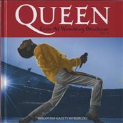 Click here for more info about 'Queen - Live At Wembley Stadium Vol. 1 - Sealed'