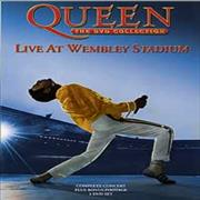 Click here for more info about 'Queen - Live At Wembley Stadium'