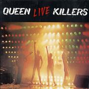 Click here for more info about 'Queen - Live Killers'