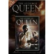 Queen Mercury Rising - The Story Of Queen UK DVD