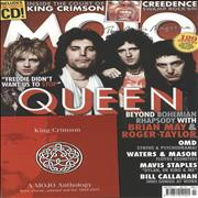 Click here for more info about 'Queen - Mojo - July 2019'