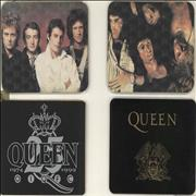 Click here for more info about 'Queen - Mousemats'