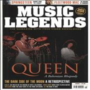 Click here for more info about 'Queen - Music Legends'