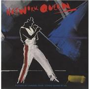 """Queen Network Queen UK 7"""" vinyl Promo"""