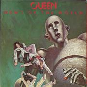 Click here for more info about 'Queen - News Of The World - 1st - EX'