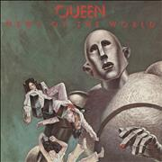 Click here for more info about 'Queen - News Of The World - 1st'