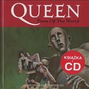 Click here for more info about 'Queen - News Of The World'