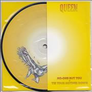 Click here for more info about 'Queen - No One But You'