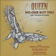 Click here for more info about 'Queen - No-One But You'