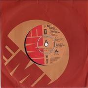 Click here for more info about 'Queen - Now I'm Here - A Label'