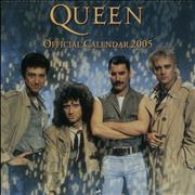 Click here for more info about 'Official Calendars 2005 & 2006'