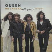 Click here for more info about 'On Camera, Off Guard 1965-91'