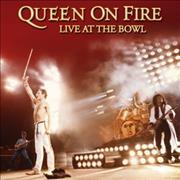 Click here for more info about 'Queen - On Fire - Live At The Bowl'