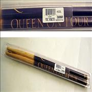 Click here for more info about 'Queen - 'On Tour' Drum Sticks'