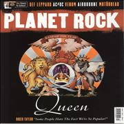 Click here for more info about 'Queen - Planet Rock'