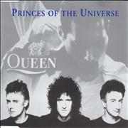 Click here for more info about 'Queen - Princes Of The Universe'