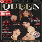 Click here for more info about 'Queen - Q Magazine'