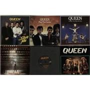 Queen Quantity Of 23 x 7