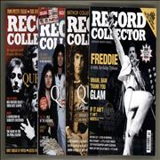 Click here for more info about 'Quantity Of Four Record Collector Magazines'