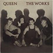 Queen Quantity of 15 x Vinyl LPs UK vinyl LP