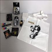 Click here for more info about 'Queen - Quantity of Queen Memorabilia'